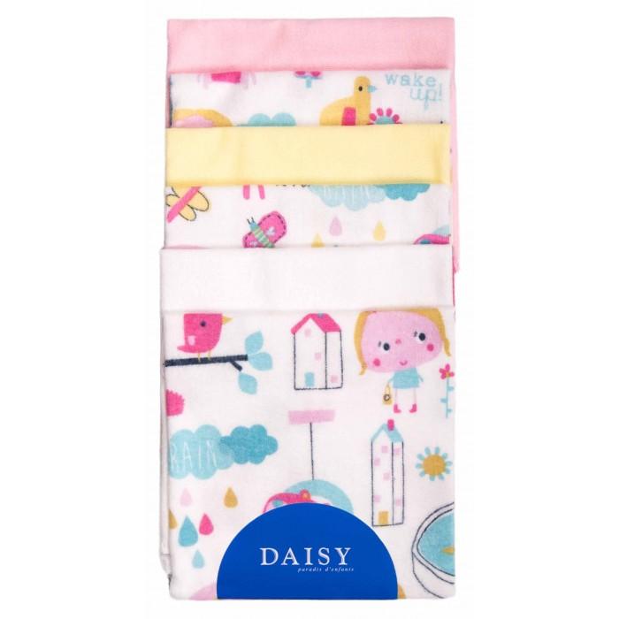 Текстильные салфетки Daisy Салфетки 6 шт. finedesign polarprint нейтив 6 шт