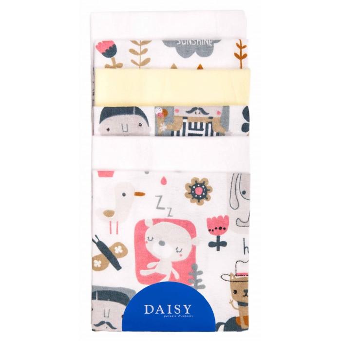 салфетки Текстильные салфетки Daisy Салфетки 6 шт.