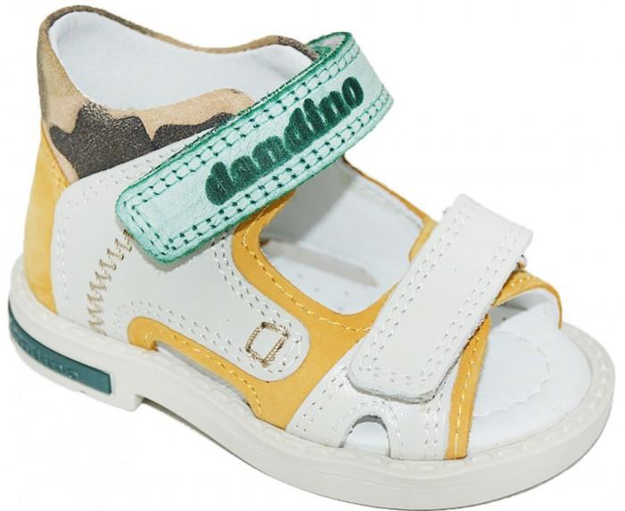 Босоножки и сандалии Dandino Сандалии Z139 босоножки и сандалии dandino туфли открытые z135