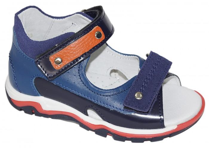 Босоножки и сандалии Dandino Сандалии A128 босоножки и сандалии dandino туфли открытые z135