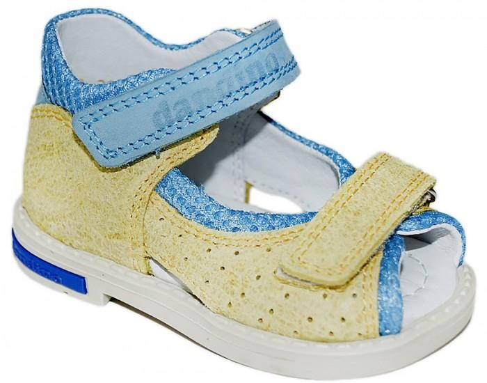 Босоножки и сандалии Dandino Сандалии MNM85 босоножки и сандалии dandino туфли открытые z135