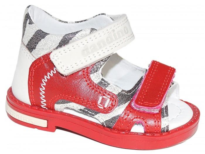 Босоножки и сандалии Dandino Туфли открытые z62 босоножки и сандалии dandino туфли открытые z135