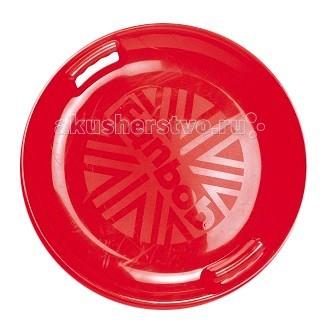 Ледянки Dantoy круглая с боковыми ручками диски изготовленные гравитационным литьем под давлением оборудование