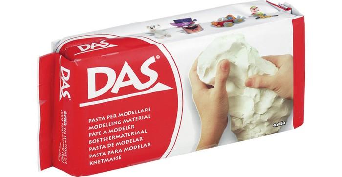 melissa паста кускус 500 г Всё для лепки Das Паста для моделирования 500 г