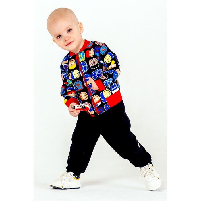 Толстовки и свитшоты Дашенька Бомбер для мальчика Кепки