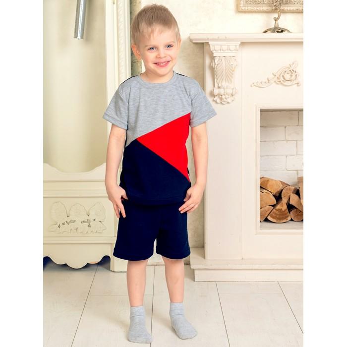 Купить Комплекты детской одежды, Дашенька Комплект для мальчика 1535/012