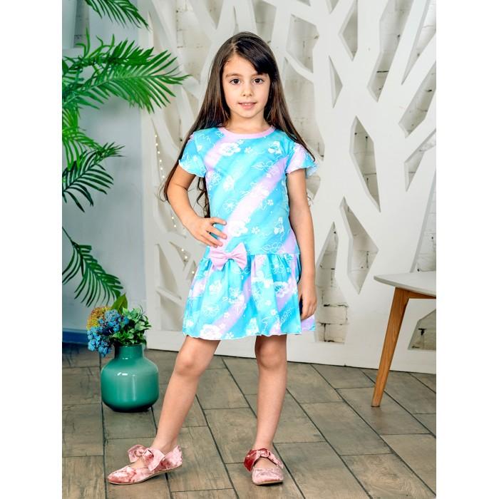 Картинка для Дашенька Платье для девочки 1435/008