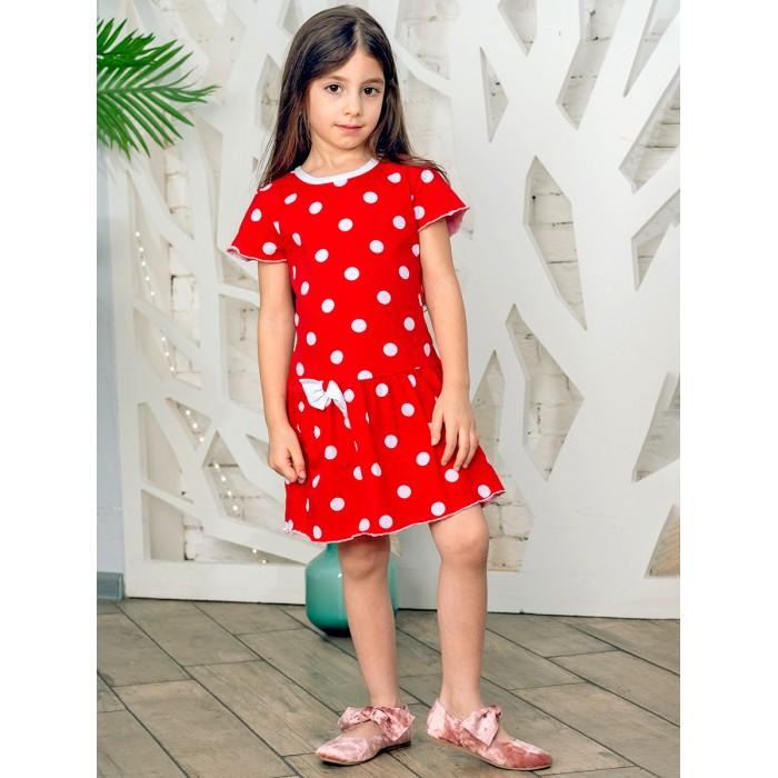 Картинка для Дашенька Платье для девочки 1435/110