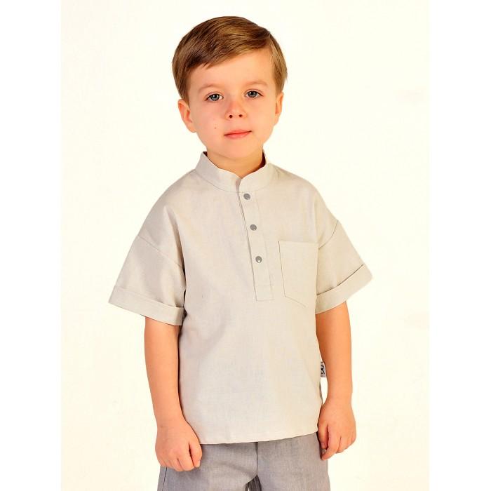 Купить Рубашки, Дашенька Рубашка для мальчика 1609/004