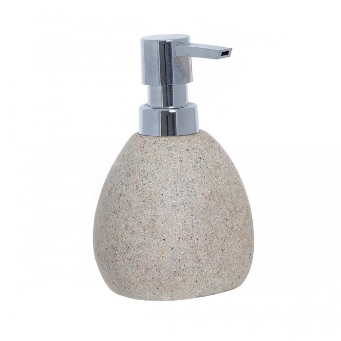 D'casa Дозатор для жидкого мыла Arena Stone 350 мл.