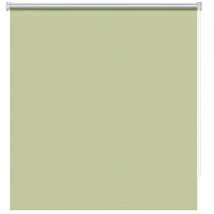 Купить Шторы, DECOFEST Рулонная штора Блэкаут Мини 160х120 см