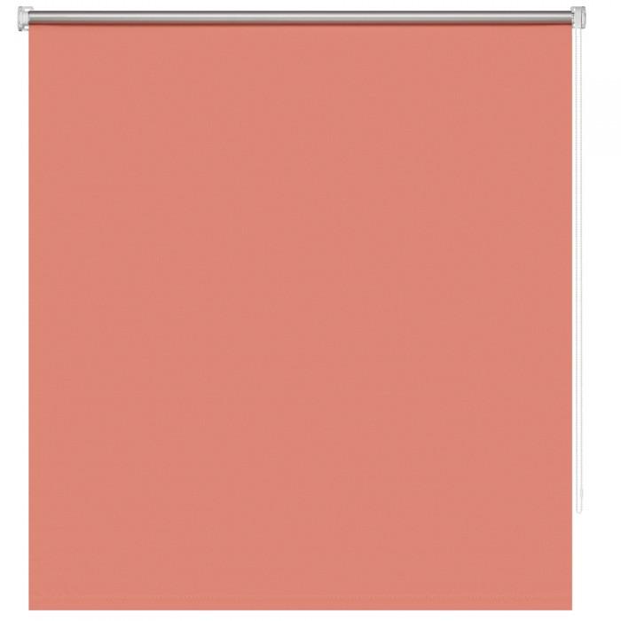 Купить Шторы, DECOFEST Рулонная штора Блэкаут Плайн Мини 160х120 см