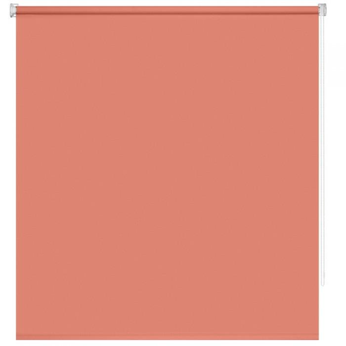 Купить Шторы, DECOFEST Рулонная штора Плайн Мини 160х120 см