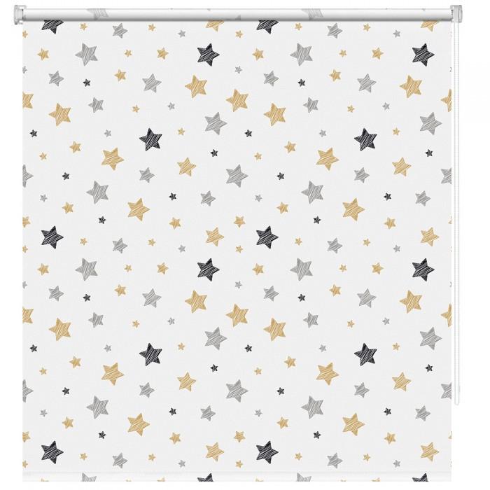 Купить Шторы, Decofest Рулонная штора Принт Волшебство Мини 60x160 см