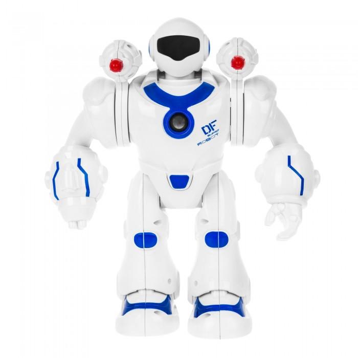 Роботы Defa Робот Rocket Boy