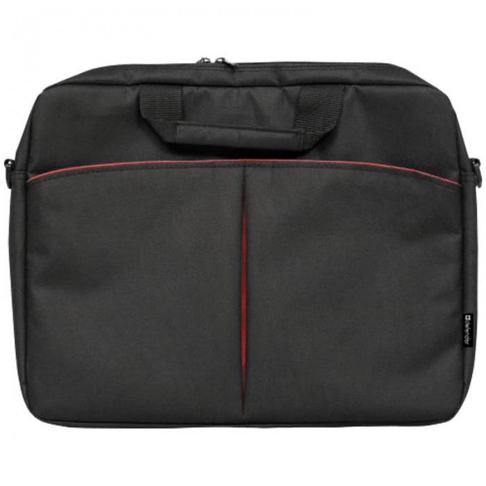 Школьные рюкзаки Defender Сумка для ноутбука Iota 15-16