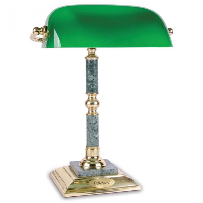 Купить Светильники, Светильник Delucci Лампа настольная мрамор