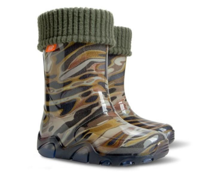 Резиновая обувь Demar Резиновые сапоги 0032 N