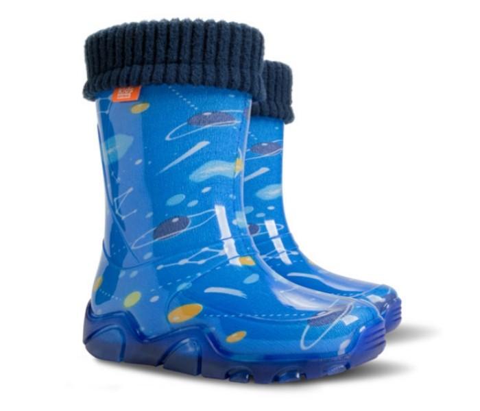 Резиновая обувь Demar Сапоги резиновые 0032 Т-0033 Т