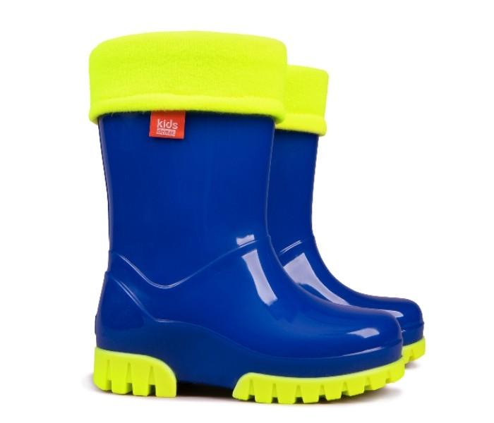 Резиновая обувь Demar Сапоги резиновые 0034 A-0035 A