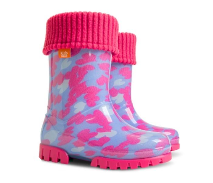 Резиновая обувь Demar Сапоги резиновые 0038 C-0039 C