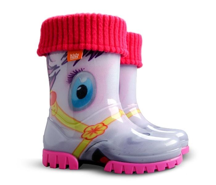 Резиновая обувь Demar Сапоги резиновые 0038 НА-0039 НА