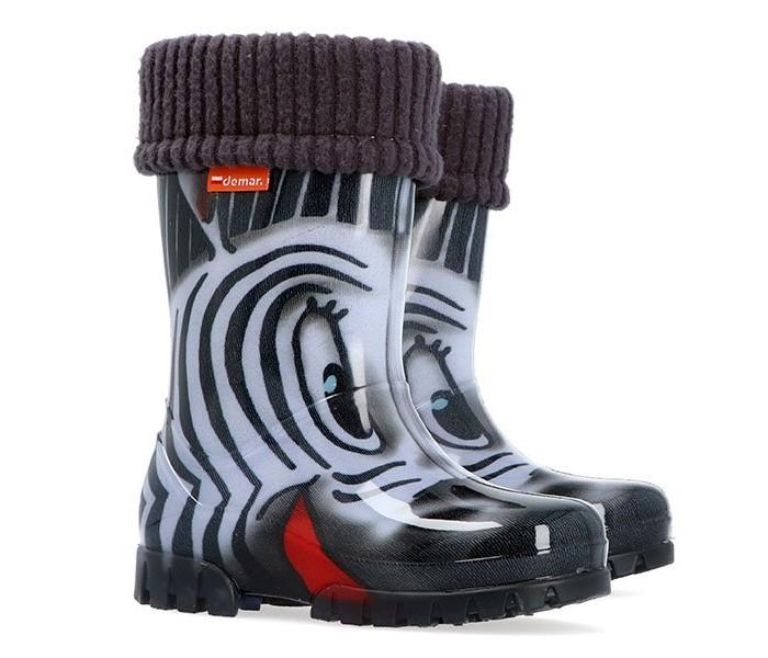 Резиновая обувь Demar Сапоги резиновые 0038 S-0039 S