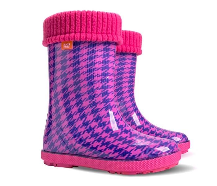Резиновая обувь Demar Сапоги резиновые 0048 HF-0049 HF
