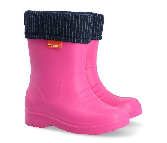 Резиновая обувь Demar Сапоги резиновые 0310