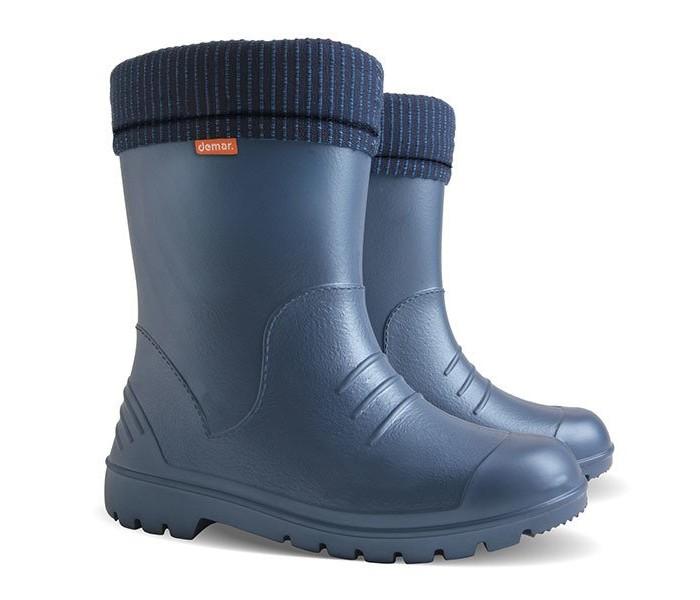 резиновая обувь lassie резиновые сапоги 769142 Резиновая обувь Demar Сапоги резиновые 0310