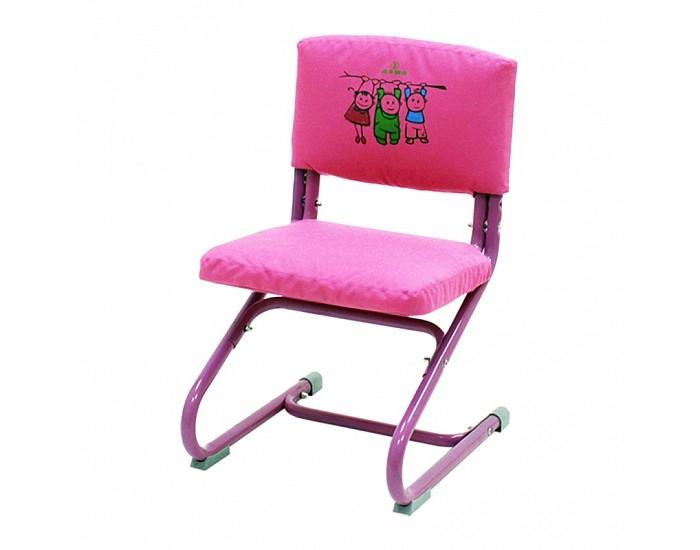 Детская мебель , Аксессуары для мебели Дэми Чехол для стула (оксфорд) арт: 312989 -  Аксессуары для мебели