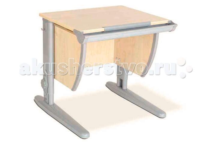 Детская мебель , Столы и стулья Дэми Стол универсальный трансформируемый СУТ.13 60х56 (столешница клен) арт: 310279 -  Столы и стулья