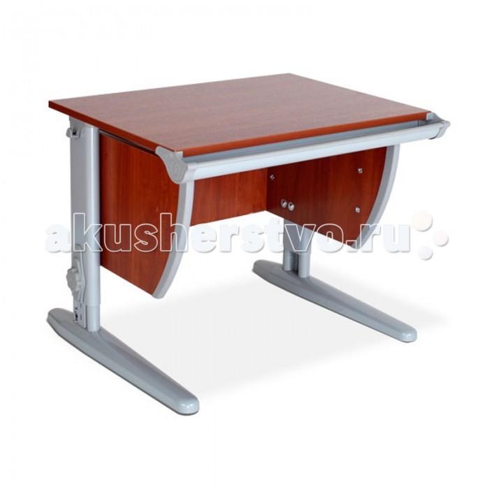 Детская мебель , Столы и стулья Дэми Стол универсальный трансформируемый СУТ.13 60х56 (столешница яблоня) арт: 310284 -  Столы и стулья