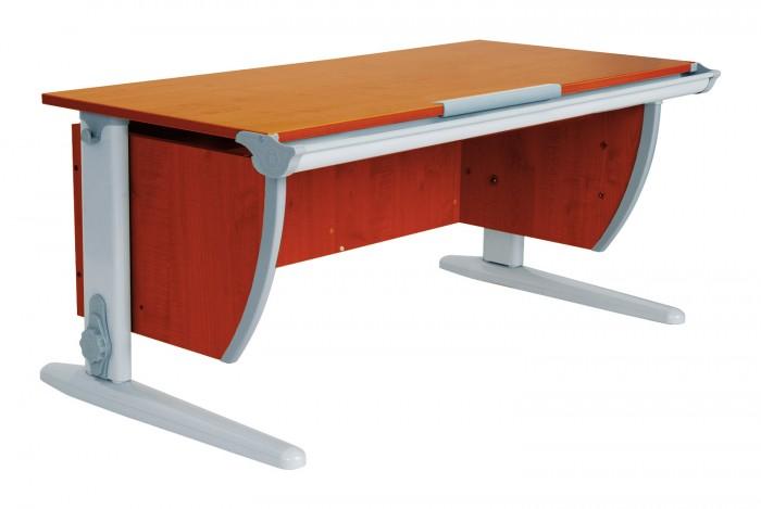 Детская мебель , Столы и стулья Дэми Стол универсальный трансформируемый СУТ.15-02 (столешница яблоня) арт: 310784 -  Столы и стулья
