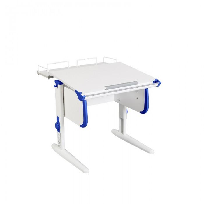 Детская мебель , Столы и стулья Дэми Стол универсальный трансформируемый СУТ.24-01 (столешница белая) арт: 310989 -  Столы и стулья