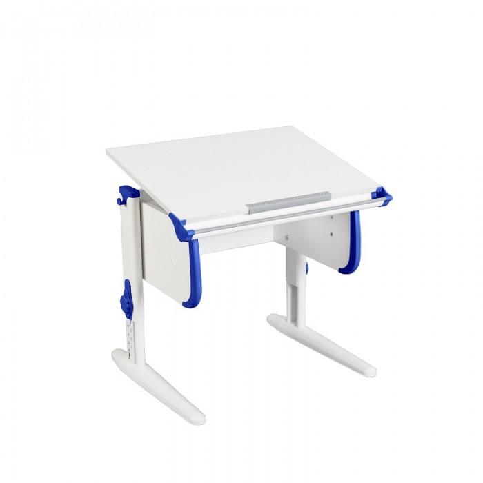 Детская мебель , Столы и стулья Дэми Стол универсальный трансформируемый СУТ.24 (столешница белая) арт: 310984 -  Столы и стулья