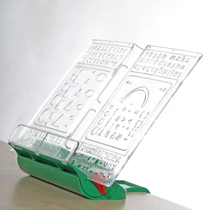 Дэми Трех-уровневая подставка-трафарет под книгу ПДК-1 от Дэми