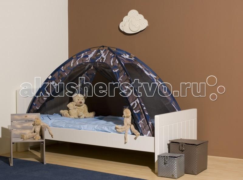 БиоСон Подушка для двойни BabyTwins Deryan Тент-палатка на детскую кроватку большой  (BT)