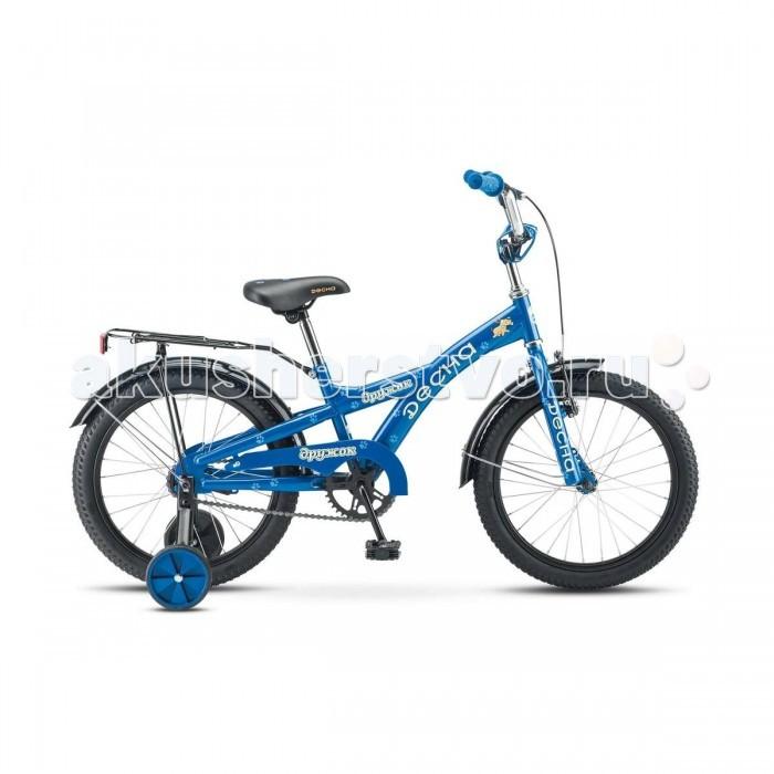 Велосипед двухколесный Десна Дружок 16 (2016)