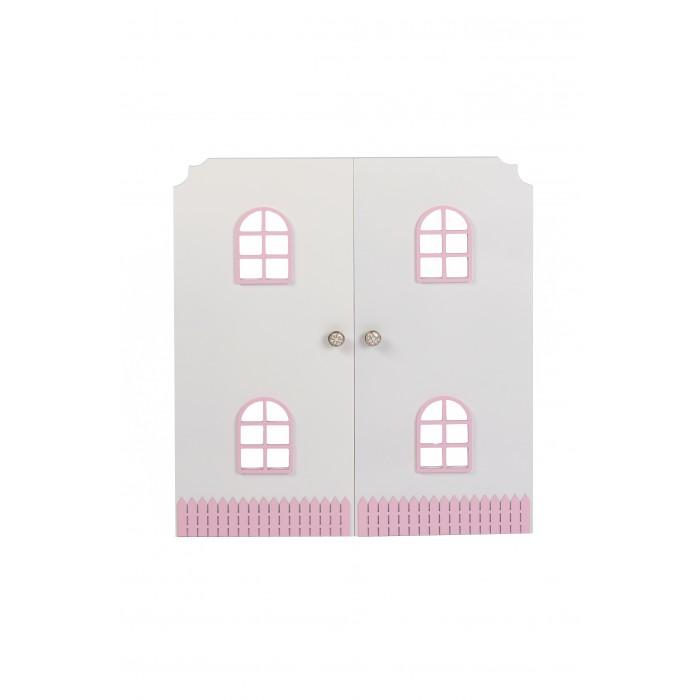 Кукольные домики и мебель PeMa Kids Двери для кукольного домика