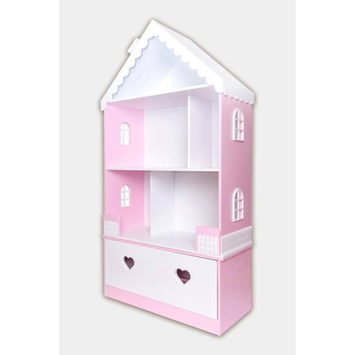 Кукольные домики и мебель PeMa Kids Кукольный домик Луиза