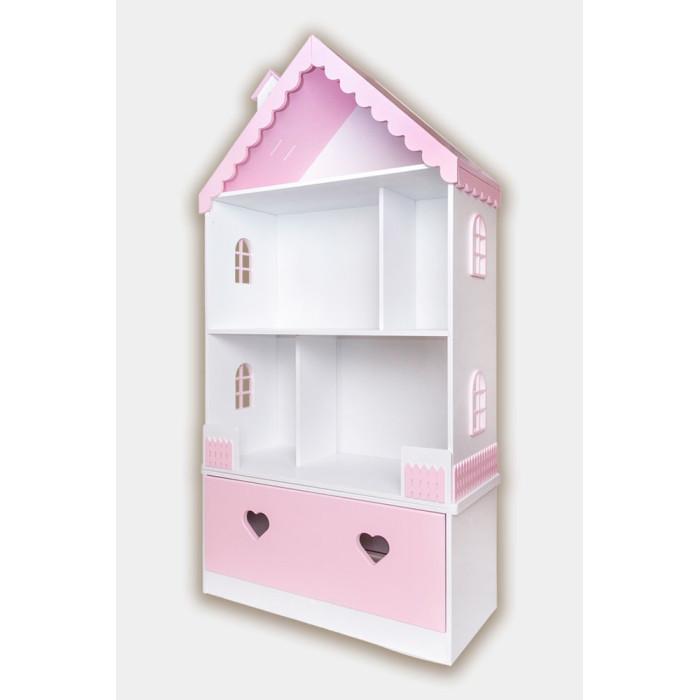 Детская 1 Кукольный домик Луиза