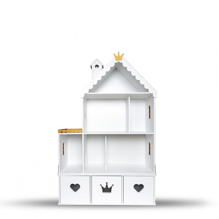 Кукольные домики и мебель PeMa Kids Кукольный домик Стефания
