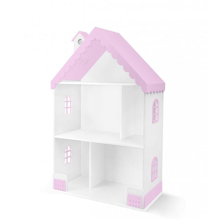 Кукольные домики и мебель PeMa Kids Кукольный домик Вероника