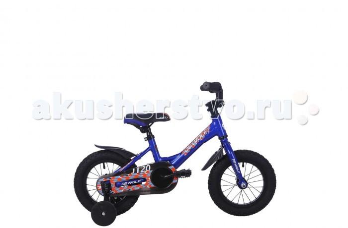 Двухколесные велосипеды Dewolf J120