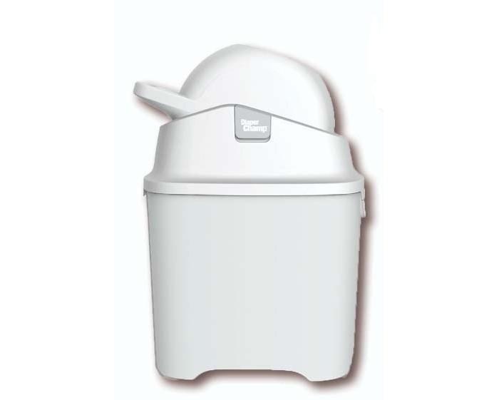 Утилизаторы подгузников Diaper Champ One Накопитель подгузников фреш клаб пакеты для использованных подгузников 100шт