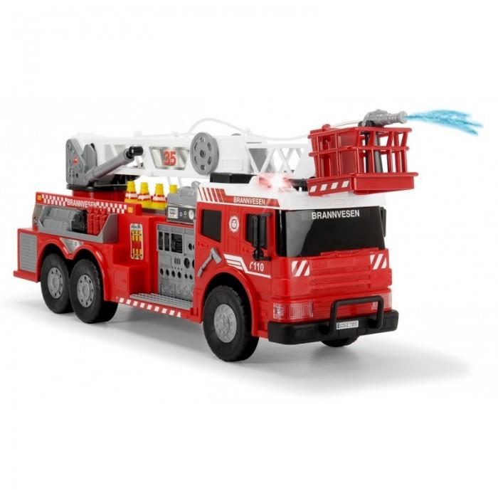 Машины Dickie Пожарная машина 62 см машина dickie ру пожарная 62 см