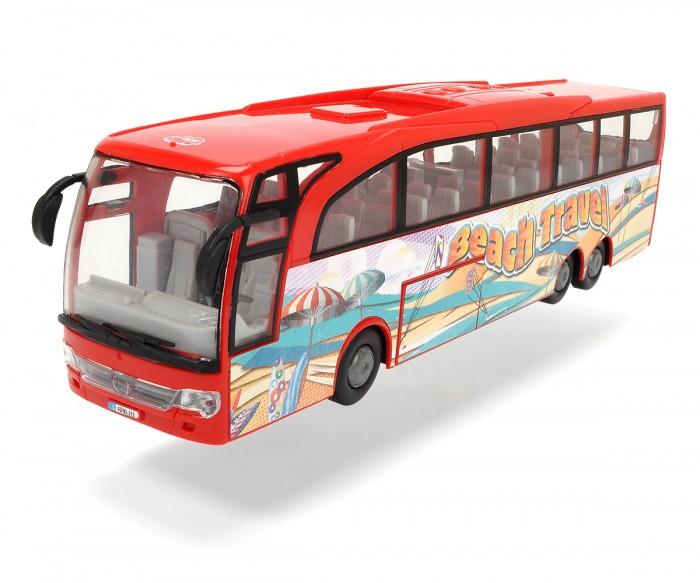 Dickie Туристический автобус 1:43 фото