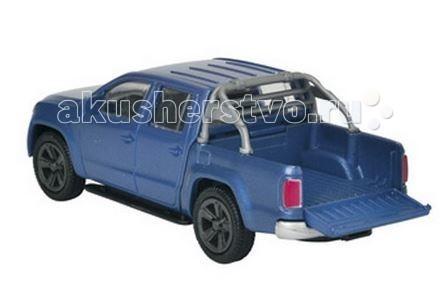 Машины Dickie Пикап крышка багажника 21053 б у в москве