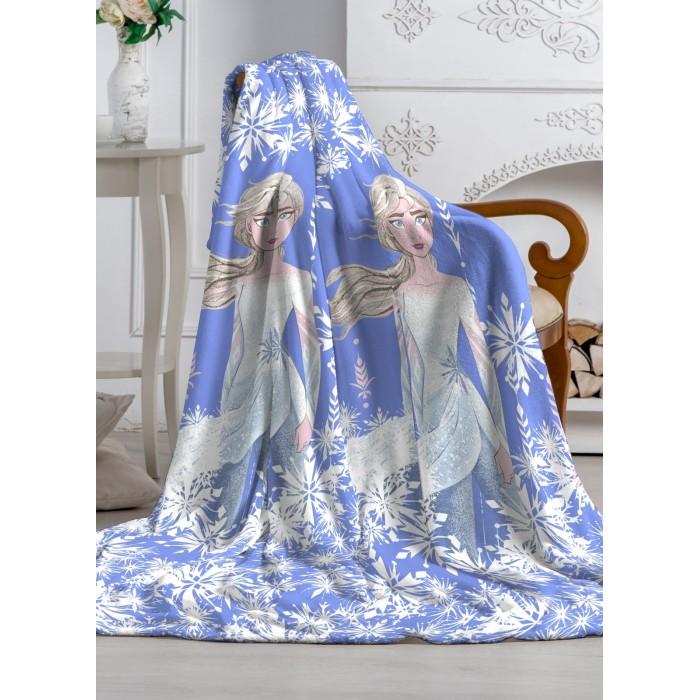 Плед Disney Air Soft Холодное Сердце-2 Эльза 200х150 см